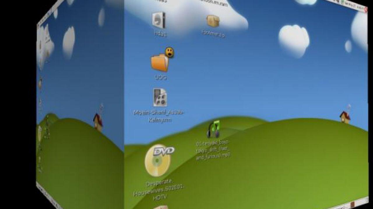 الانتقال من Windows إلى Linux