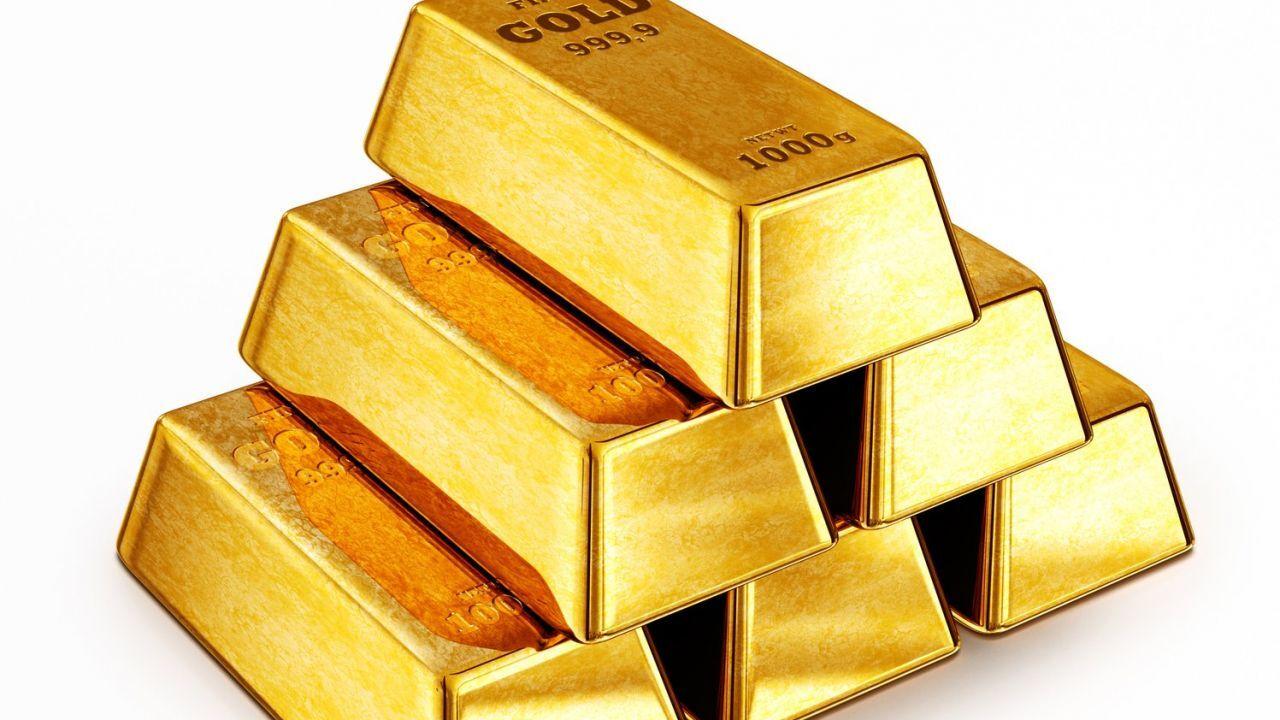 تفسير رؤية الذهب في الحلم