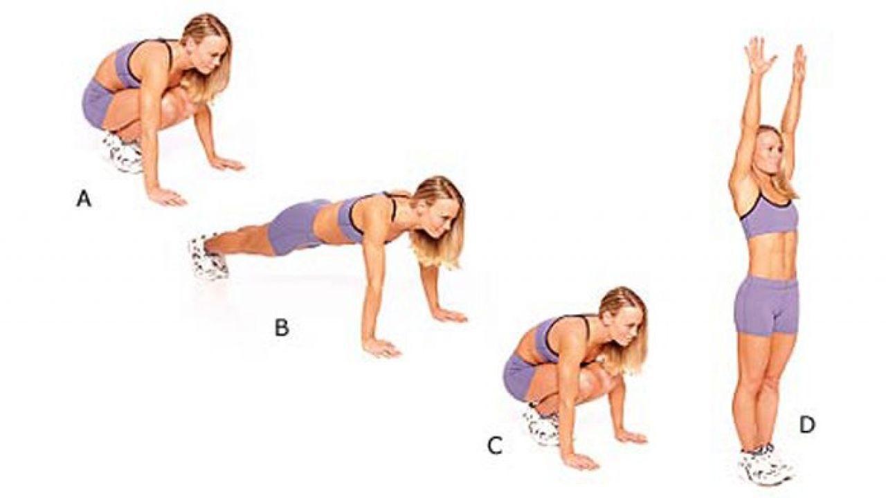 طريقة لشد الجسم
