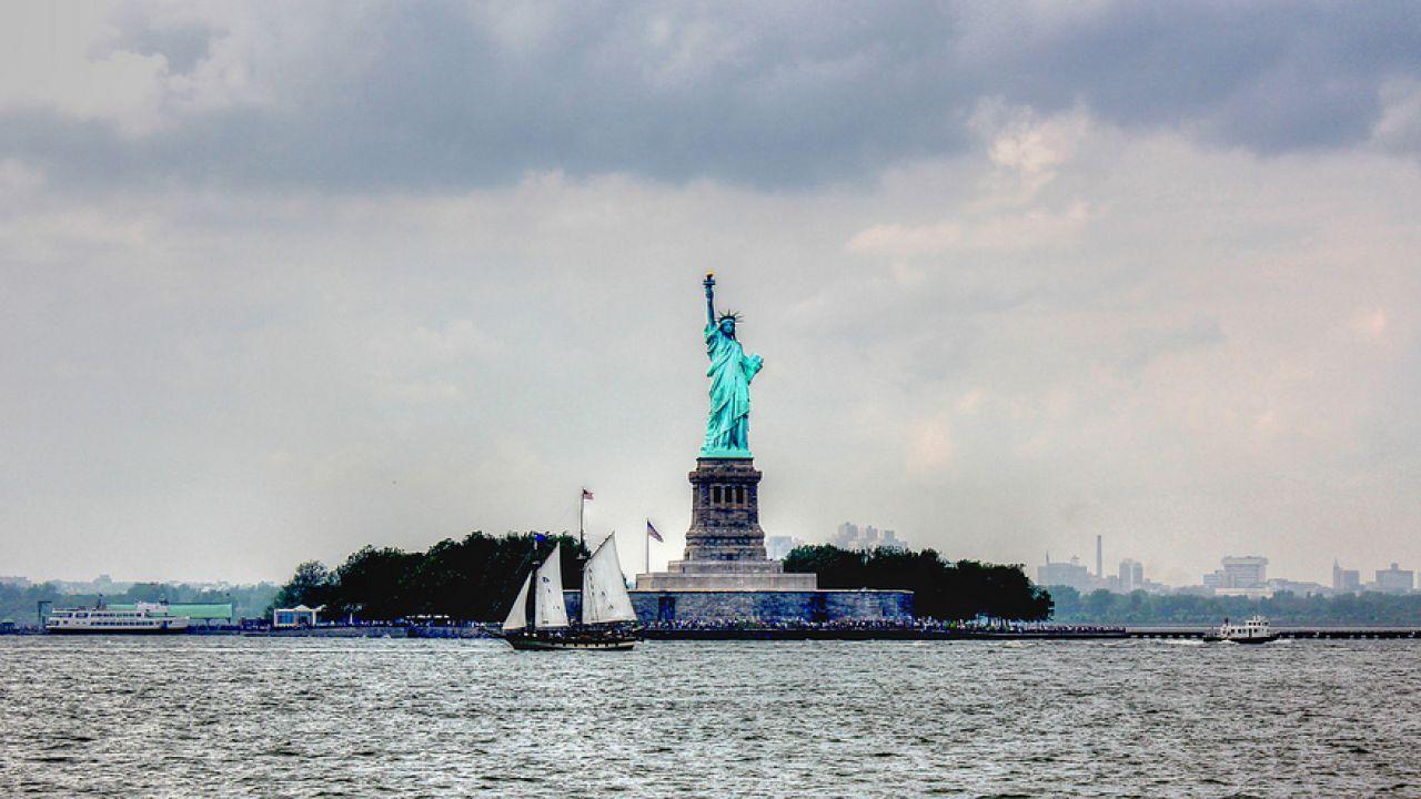 أين يوجد تمثال الحرية موقع تمثال الحرية طب 21