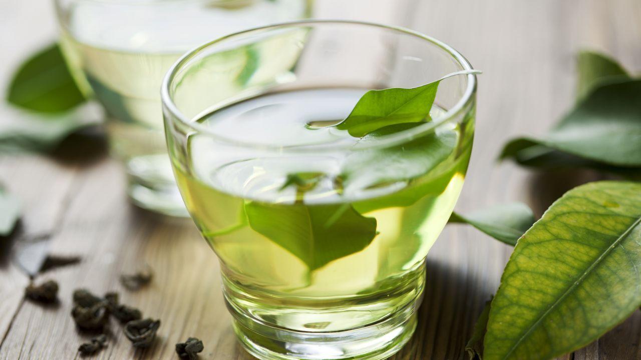 ما هو شاي الأعشاب