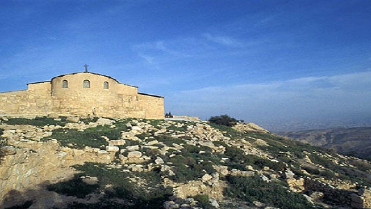 أين قبر سيدنا موسى عليه السلام