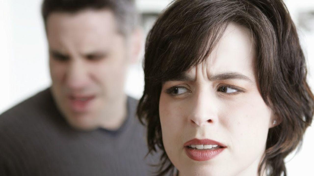 كيف تمتصين غضب الزوج