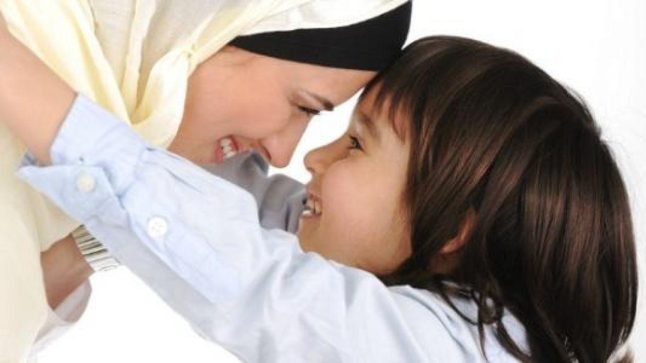 كيف أربي أولادي على الدين