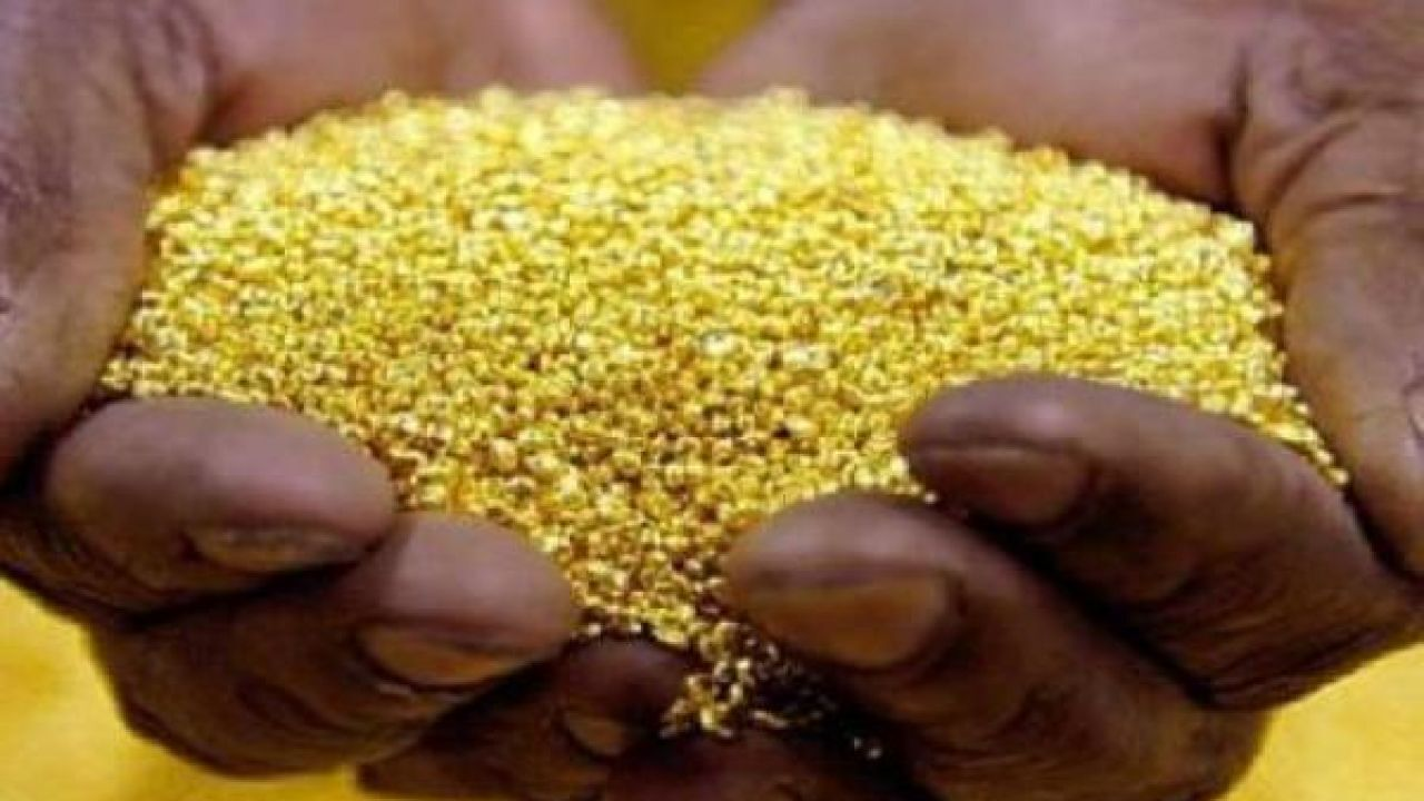 كيف تفرق بين الذهب والنحاس