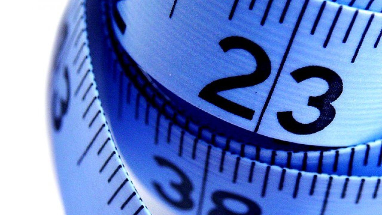 كيف نحسب الوزن المثالي للجسم