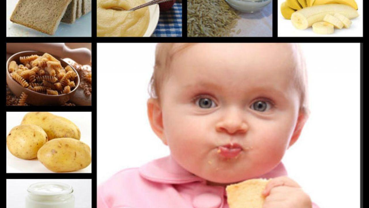 كيف يزيد وزن الرضيع
