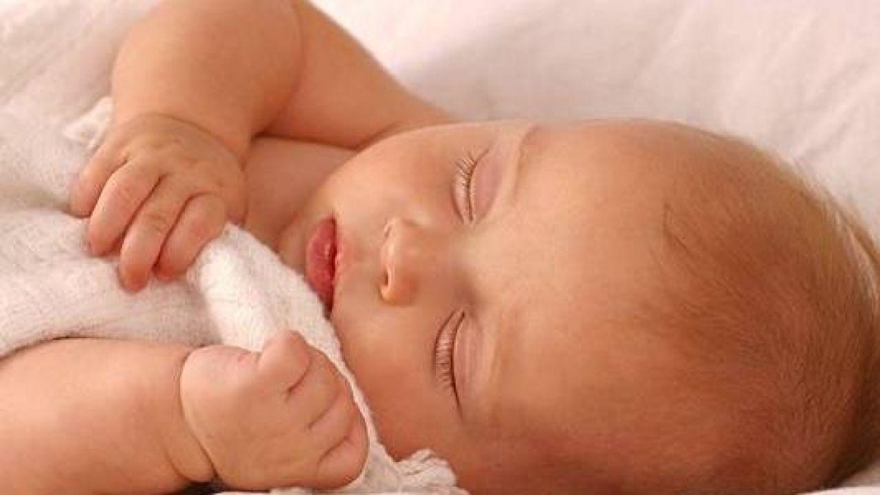 كيف أعالج زكام الرضيع
