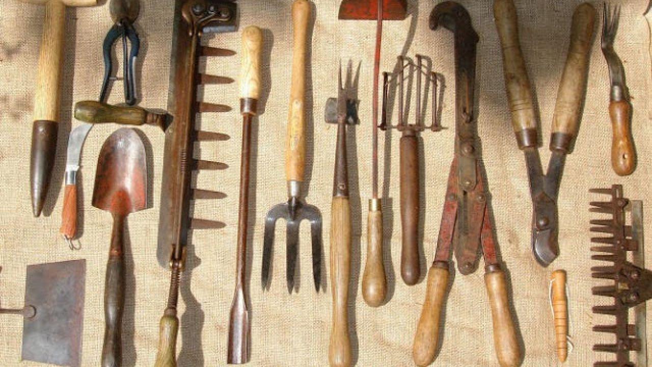 أدوات الفلاحة