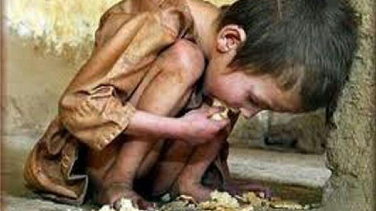 أسباب الفقر في العالم