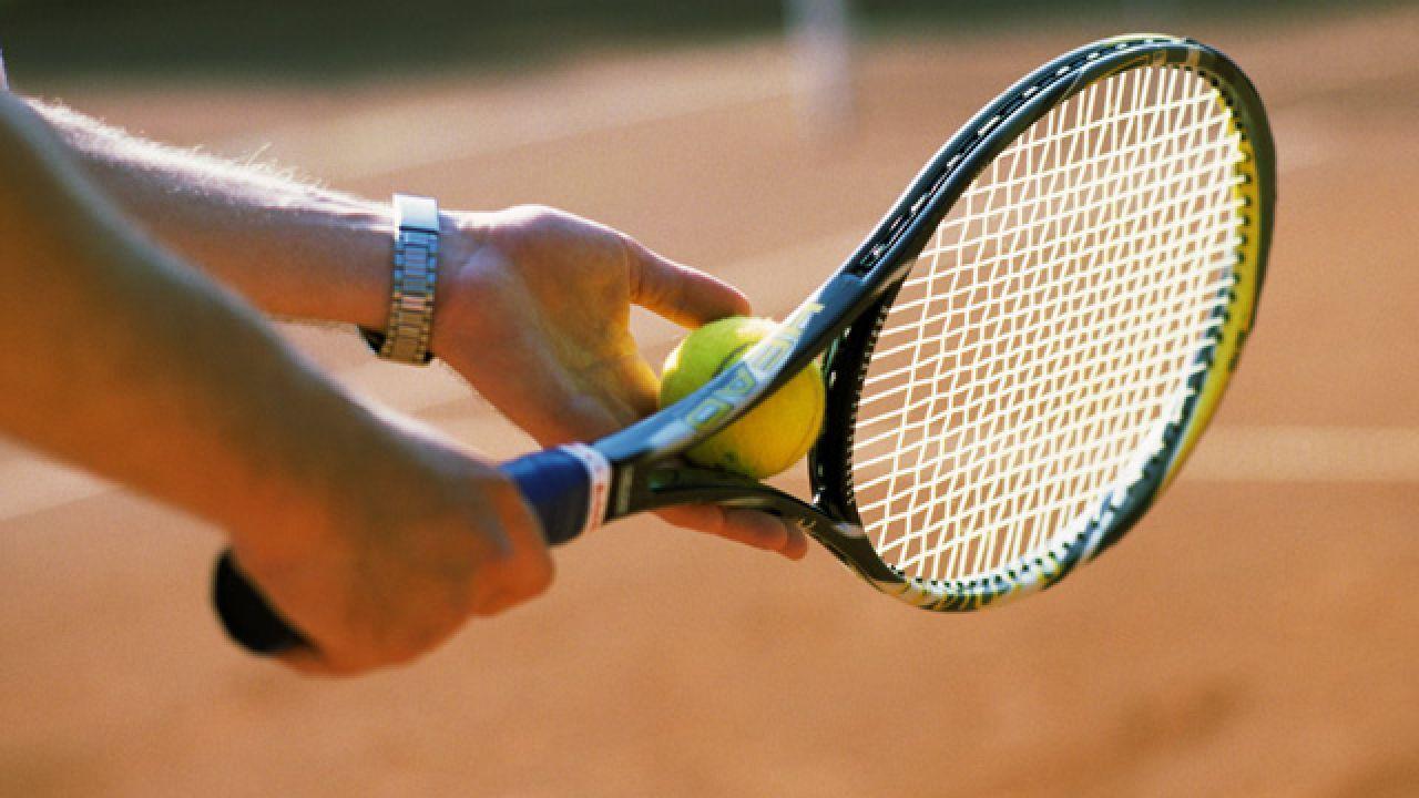 معلومات عن كرة التنس