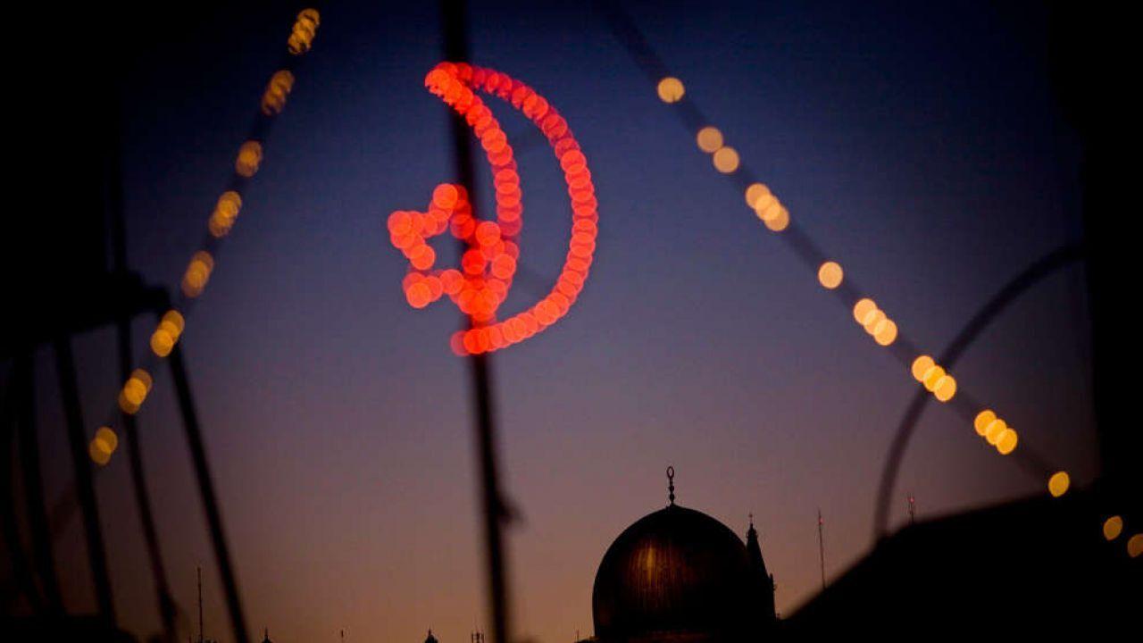 طريقة عمل زينة رمضان