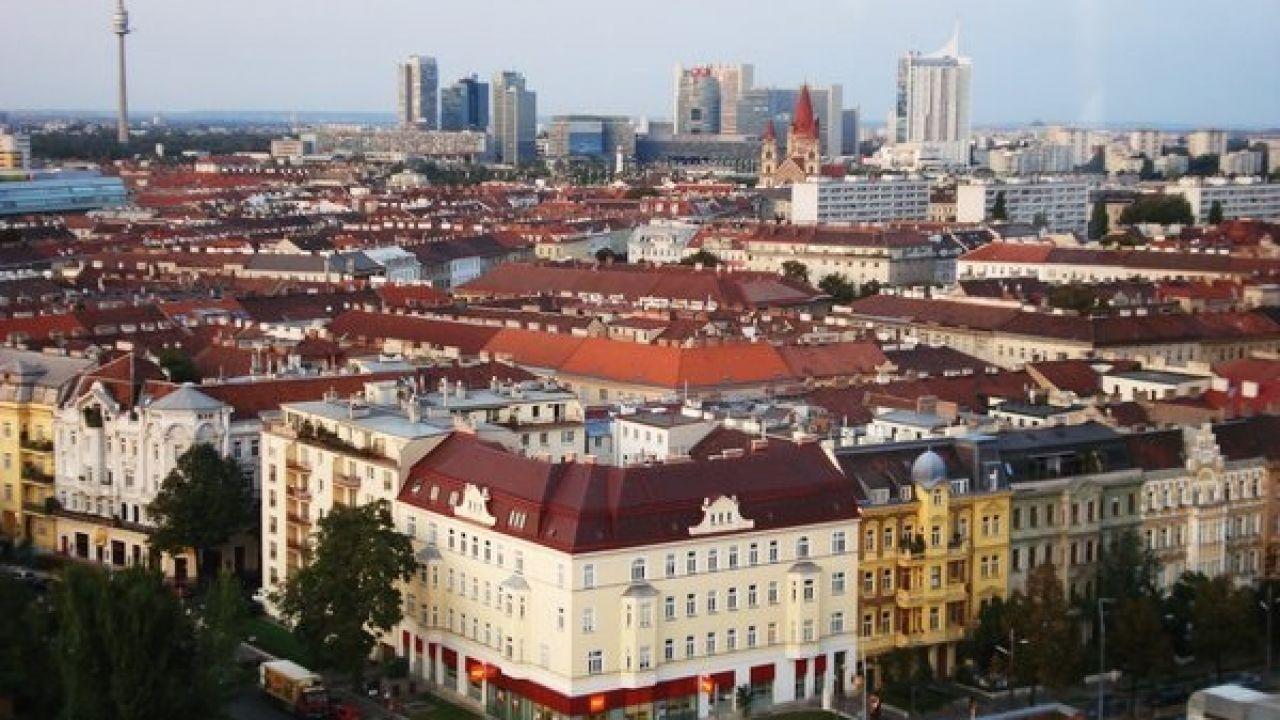 ما هي عاصمة النمسا