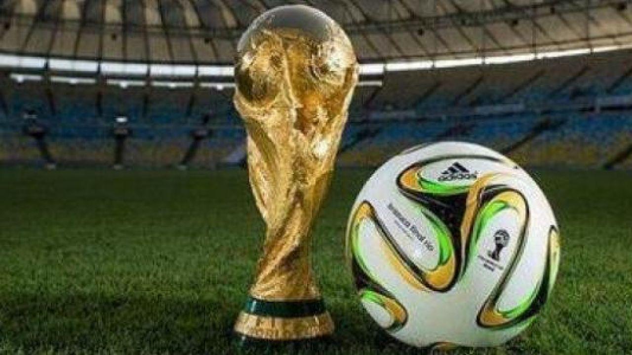ماذا يسمى كأس العالم لكرة القدم