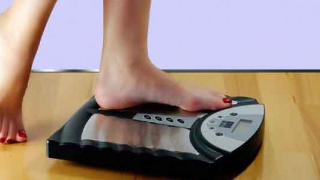 نقص الوزن المفاجئ