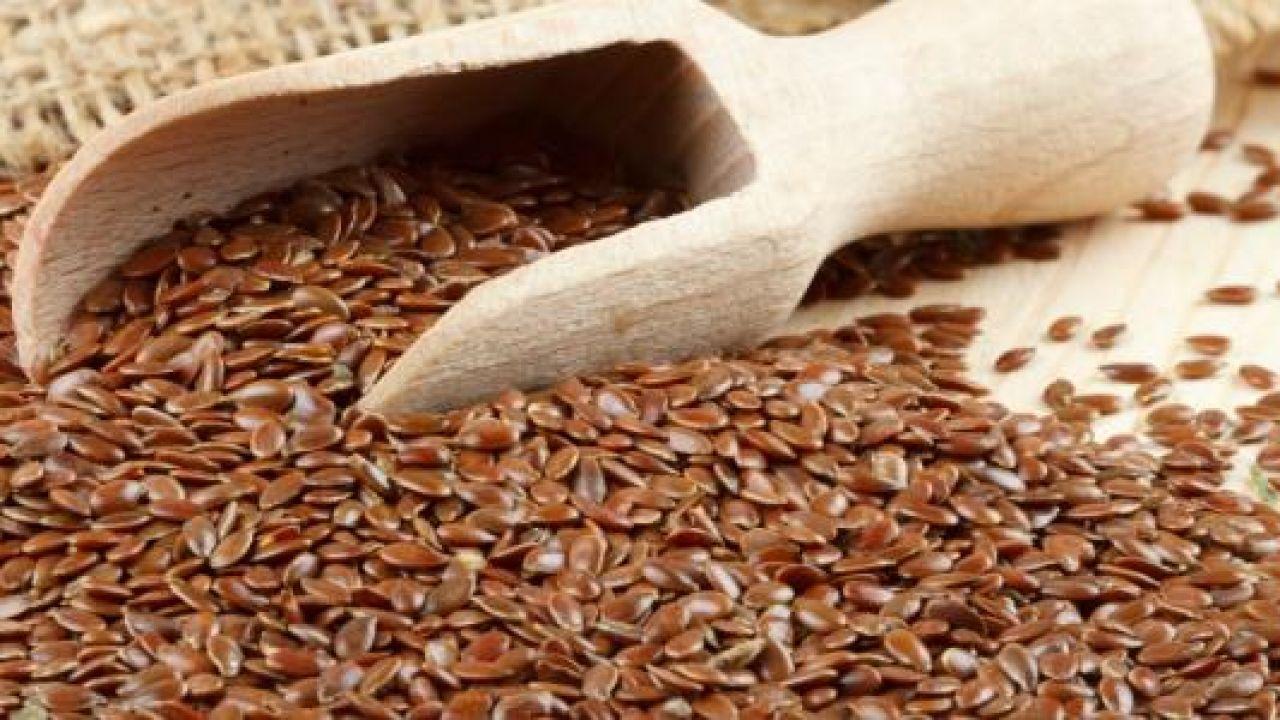 طريقة استخدام بذر الكتان للتخسيس