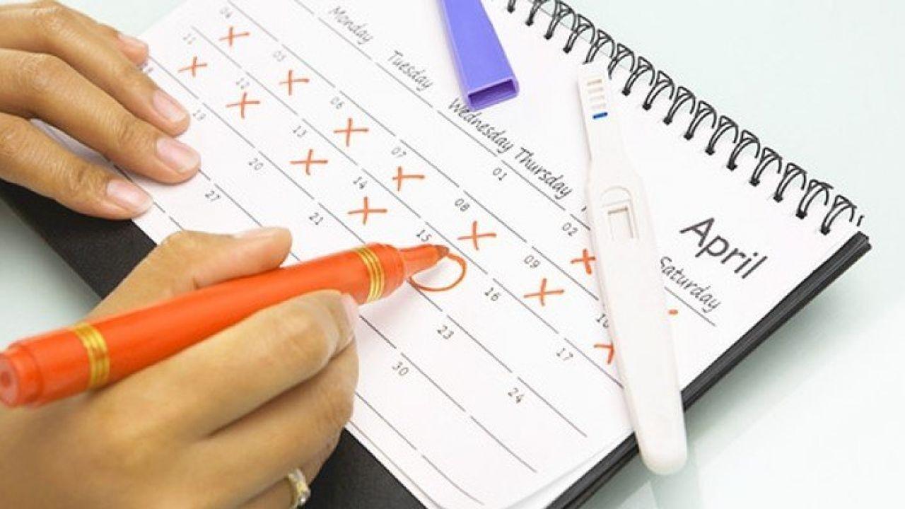 طريقة حساب الحمل بالأسابيع والأشهر