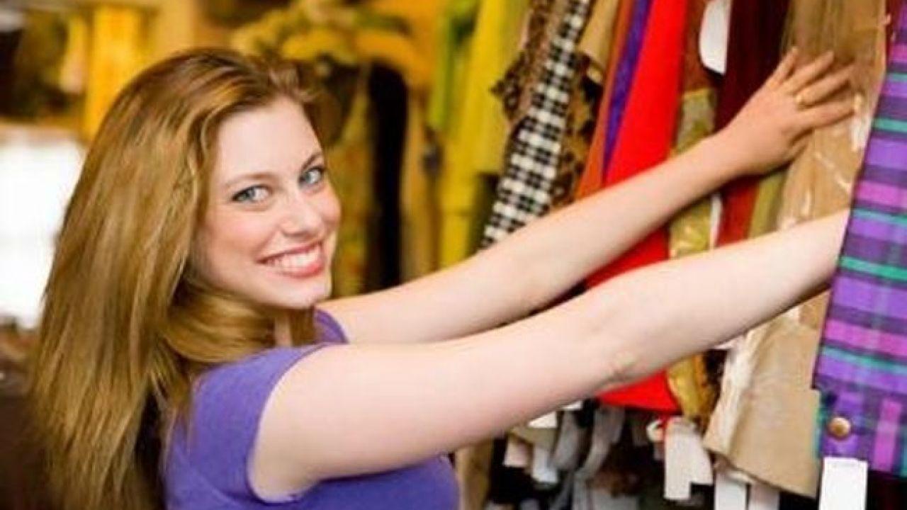 فن اختيار الملابس
