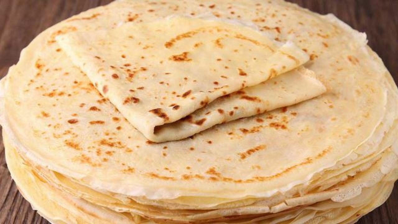 طريقة عمل خبز الصاج الأردني