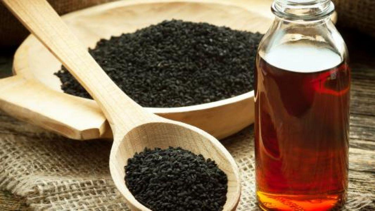 فوائد زيت الزيتون مع الحبة السوداء