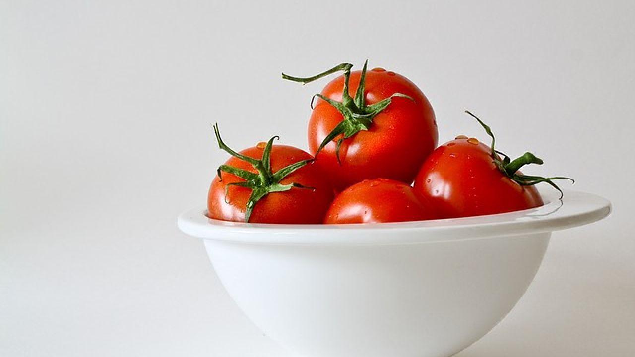 طريقة تخليل الطماطم