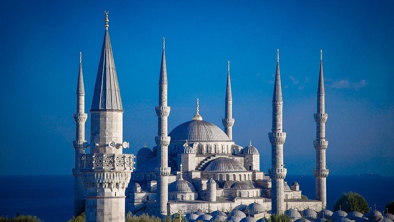 أفضل الأماكن في إسطنبول للعائلات