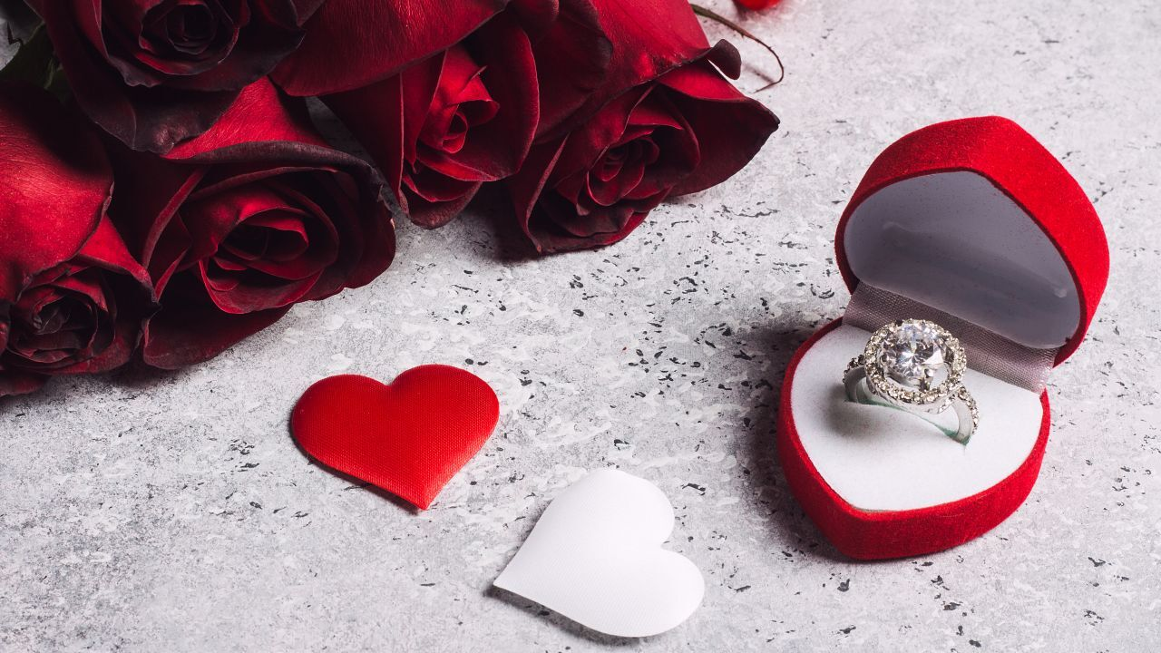 أفكار احتفال عيد زواج