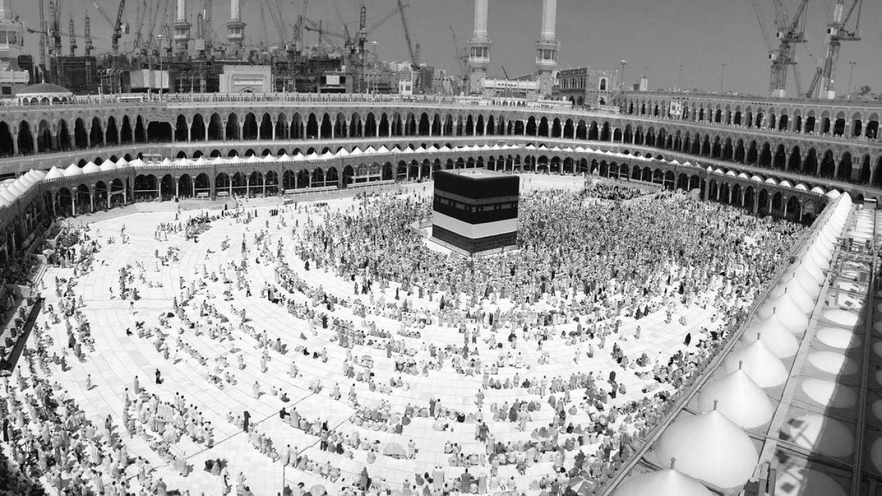 أحداث فتح مكة
