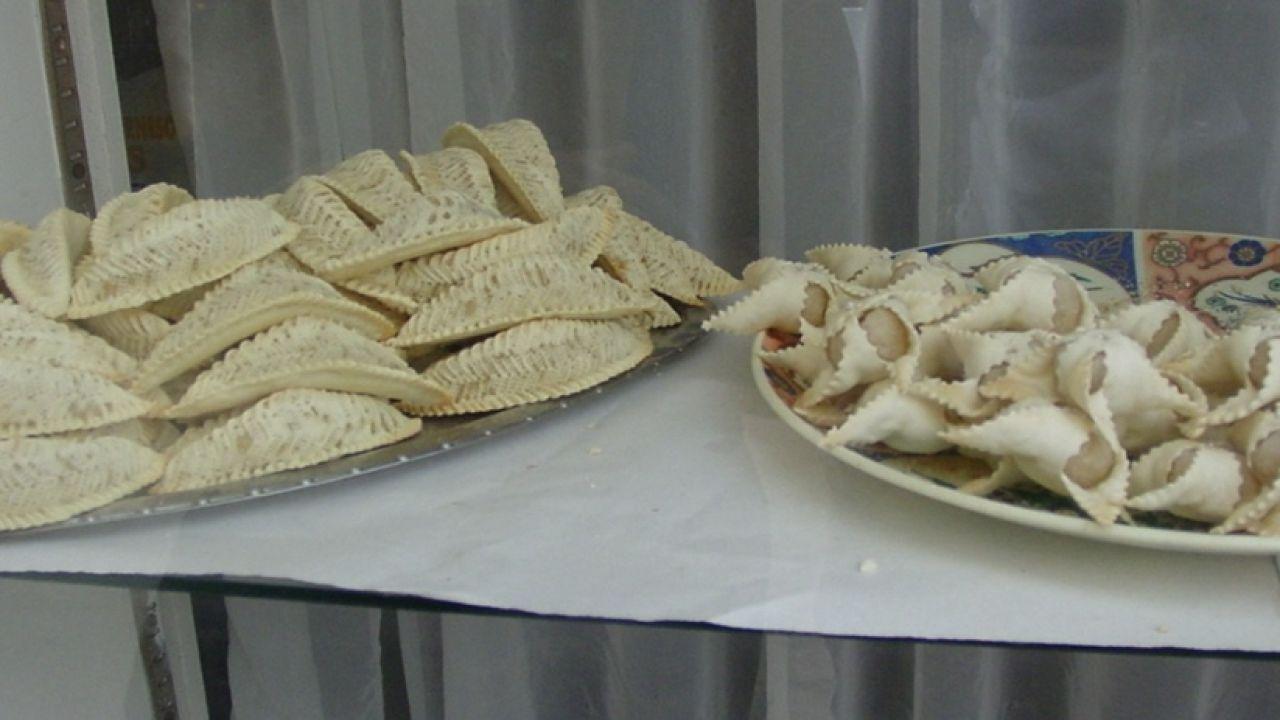 كيكة عادية مغربية