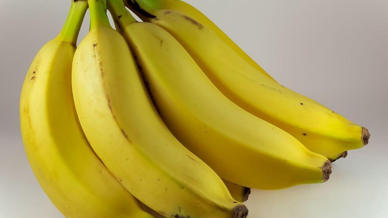 كم يحتوي الموز من بروتين كمية البروتين في الموز طب 21