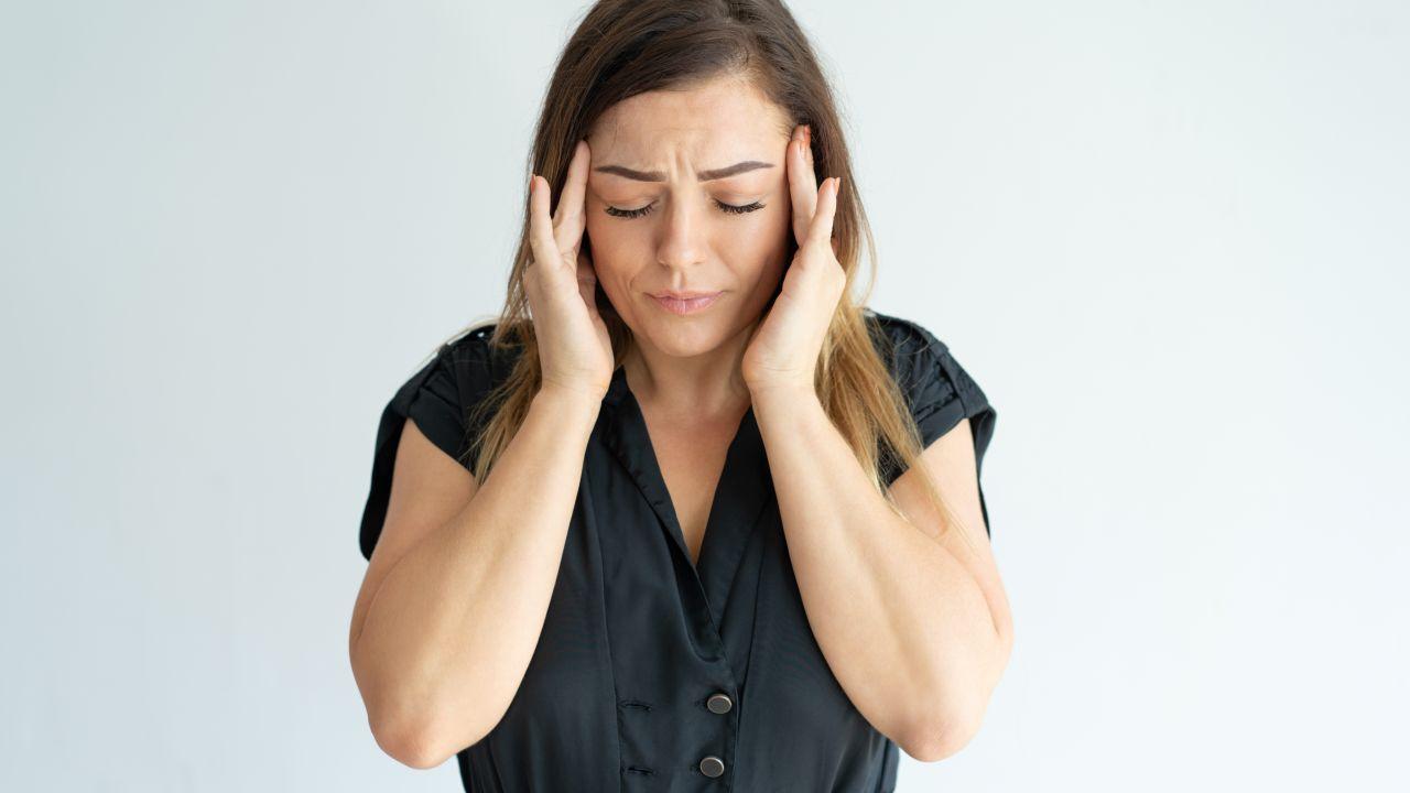 ما علاج وجع الرأس الشديد