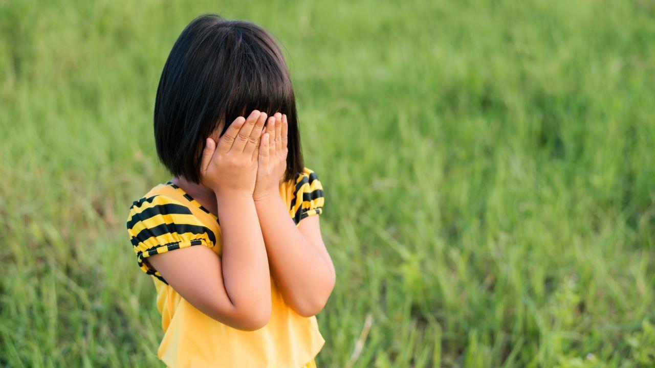 كيفية نزع الخوف من الأطفال