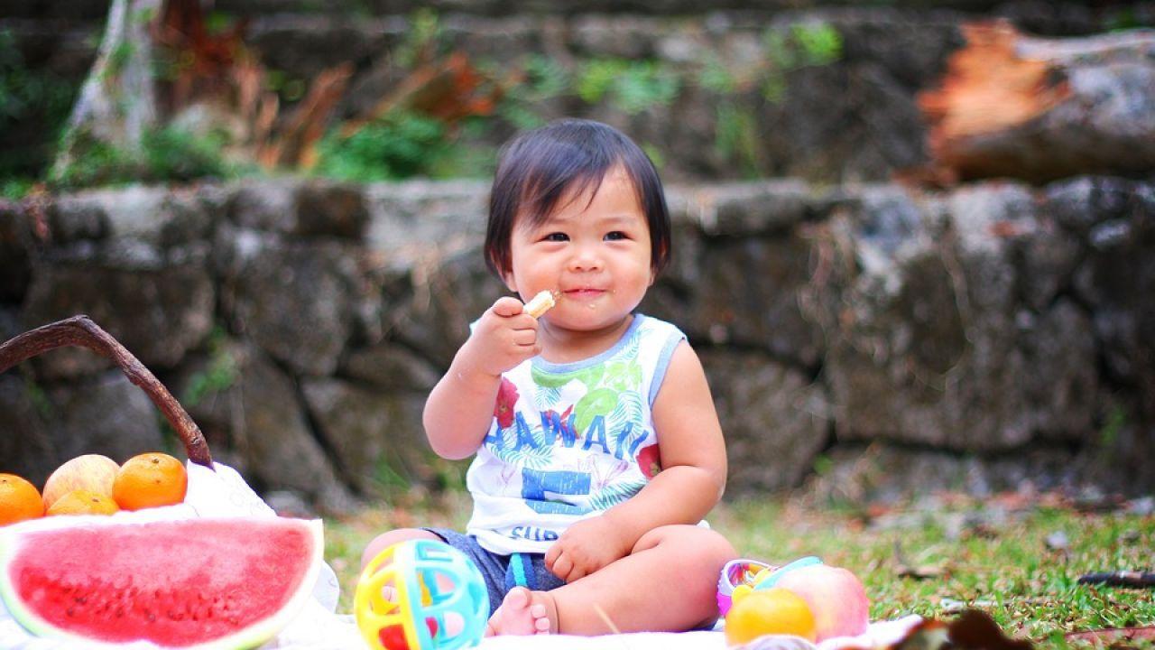ما هو الطعام المناسب للطفل فى الشهر التاسع