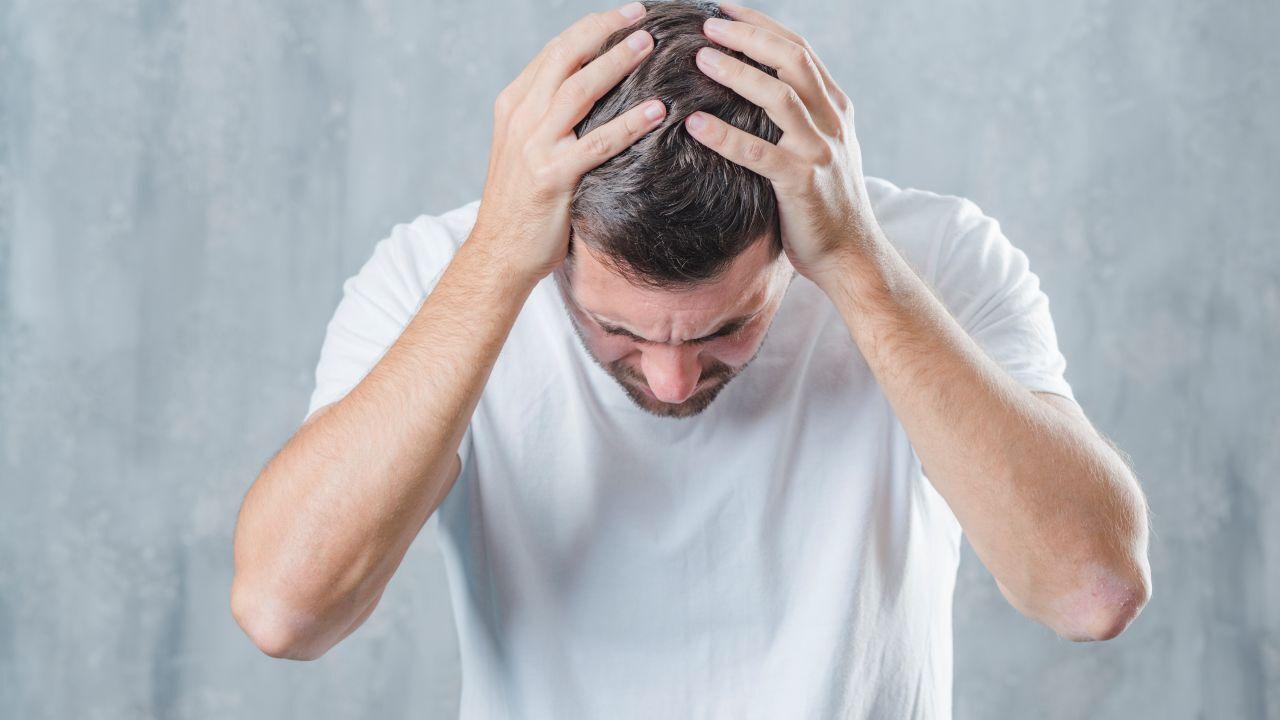 ما أسباب الصداع خلف الرأس
