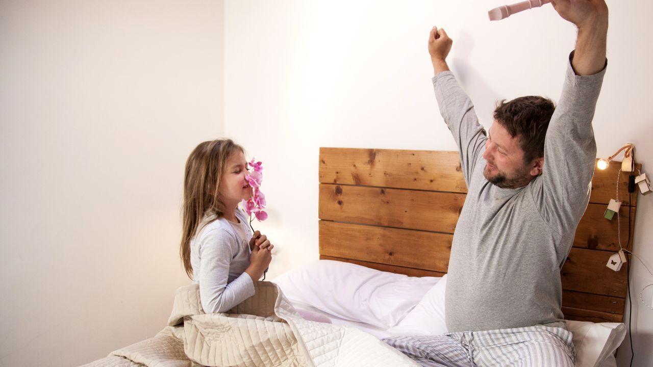 ما هي الطرق الصحيحة لتربية الأطفال