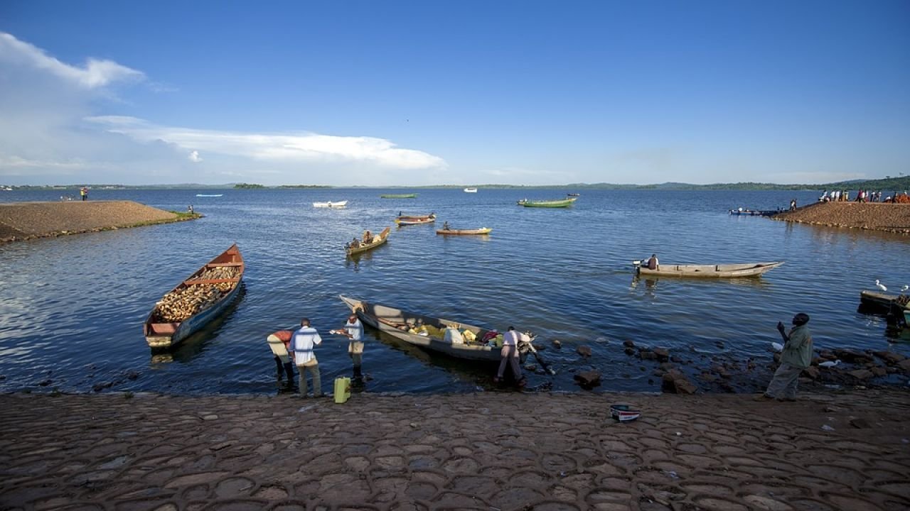 أكبر مصدر للمياه العذبة في أفريقيا