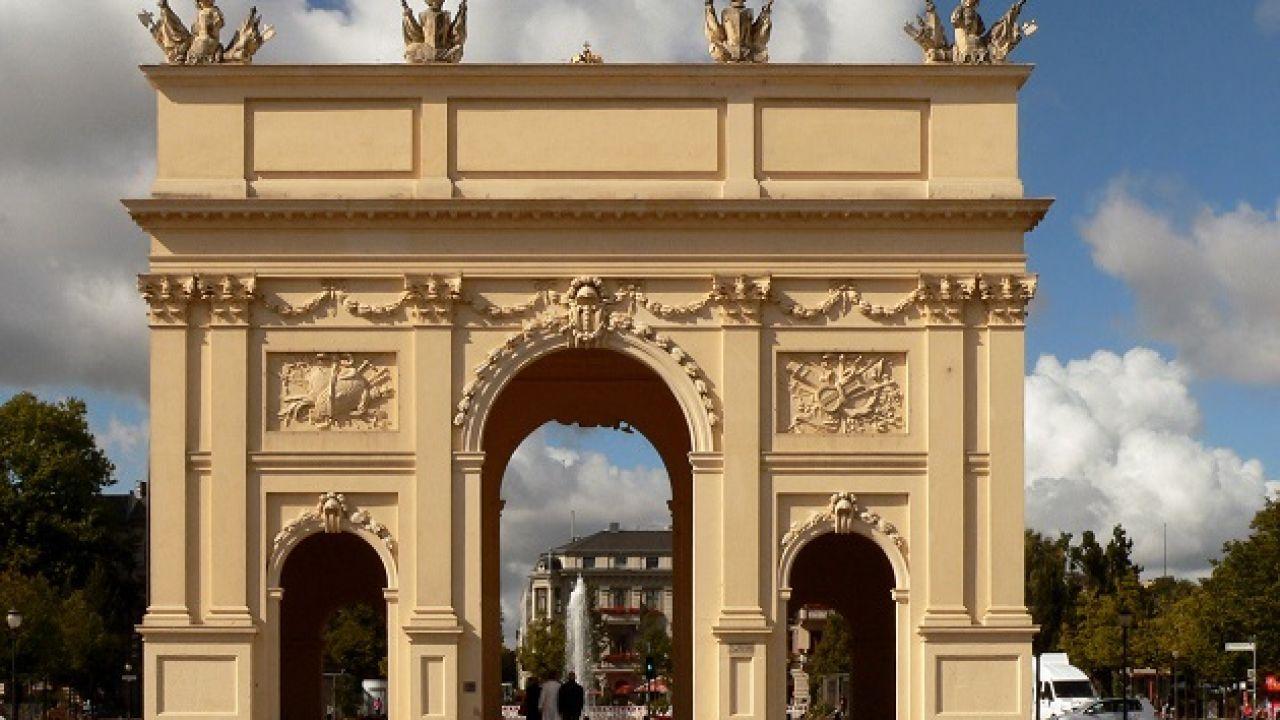 أهم المعالم السياحية في برلين