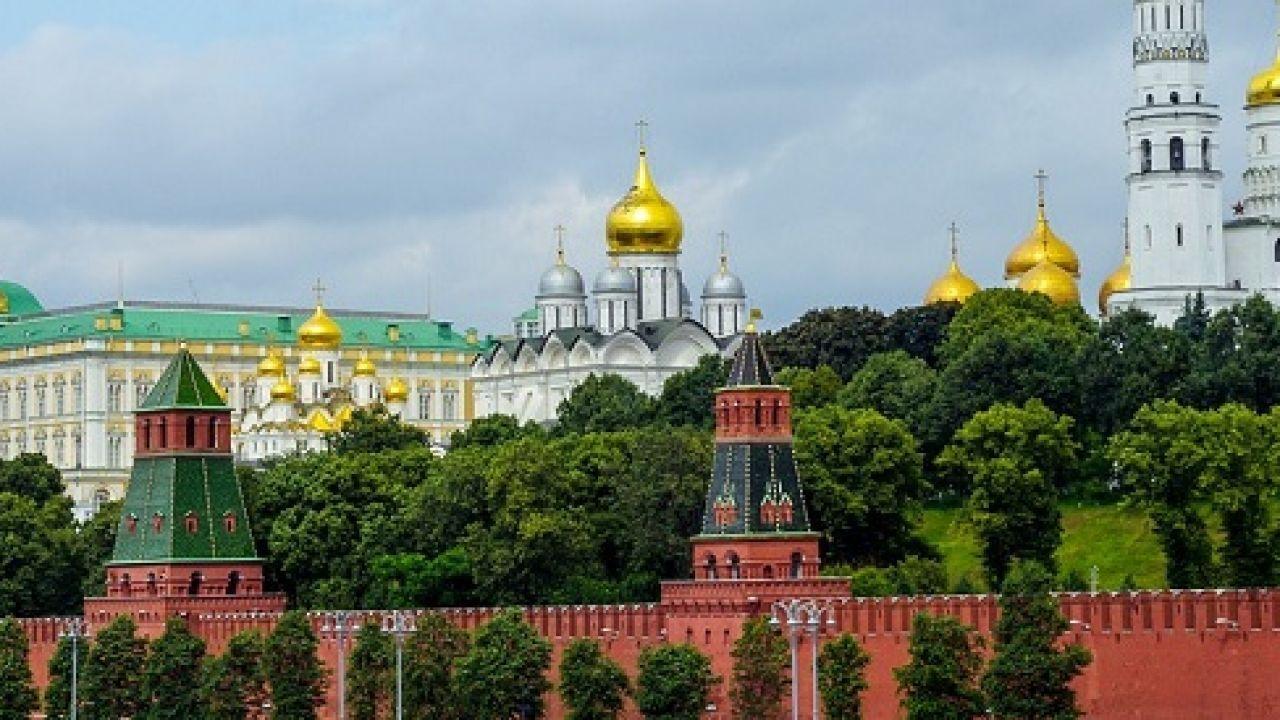 أهم المعالم السياحية في روسيا