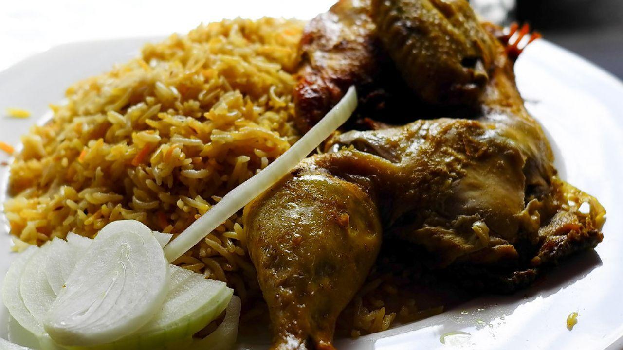 أكلات رمضان اليمنية