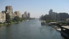 أطول نهر في العالم