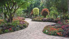 أجمل حدائق العالم