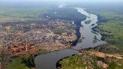 ما هو أطول نهر في العالم