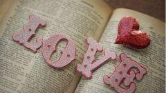 اجمل كلمة حب