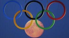 متى بدأت اول العاب اولمبية