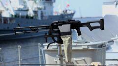 اجمل سلاح في العالم