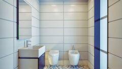 أفكار لتزيين الحمام