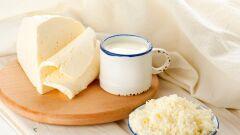 ما هي مشتقات الحليب