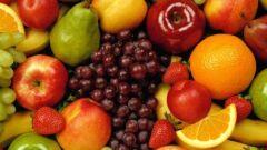 ما أهم العناصر الغذائية عند اختيار طعامك
