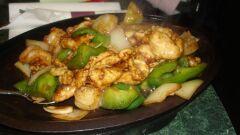 طريقة الدجاج الصيني