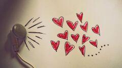كيف أقول لشخص إني أحبك